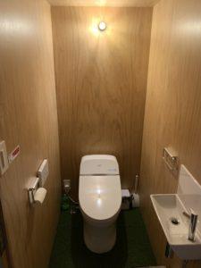 ★トイレ周り